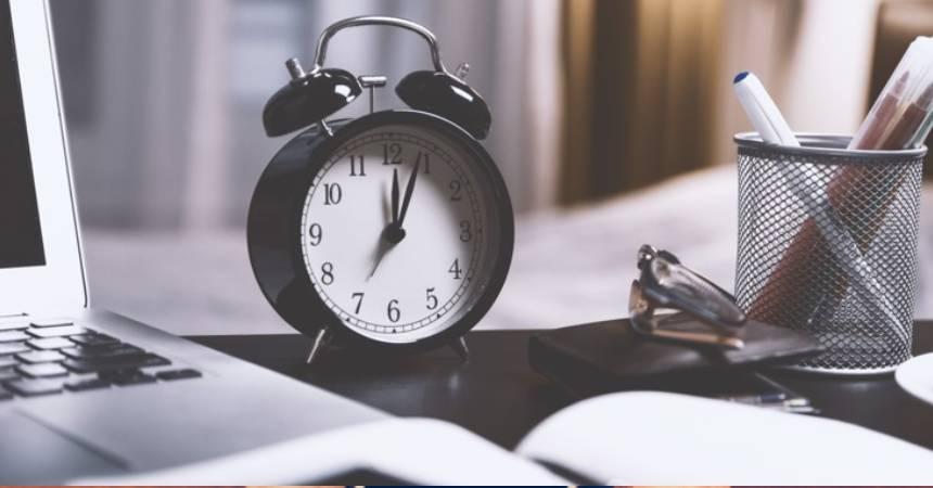 Time Management Tips for Entrepreneurs