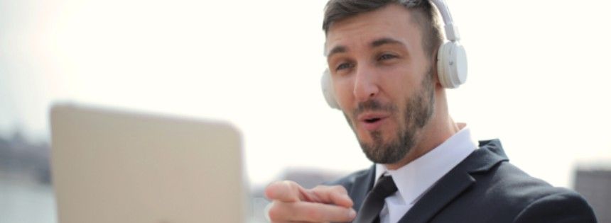 How to Look Your Best on Video Calls blog