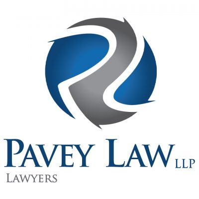 pavey law