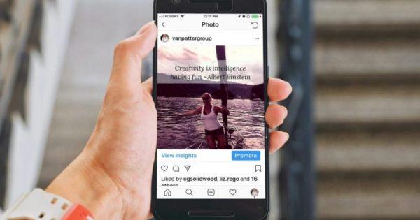 Brand Story On Social Media