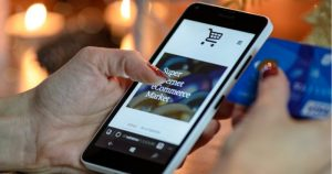 Social Media Sales Conversion