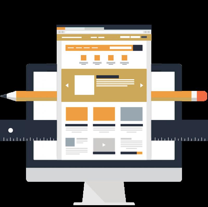 Website Design ppc