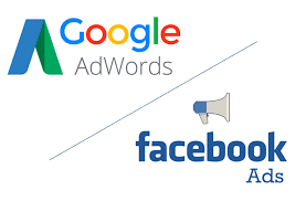 Facebook vs. Google: Where Should I Spend My Advertising Dollars?