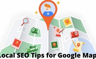 8 Local SEO Tips for Google Maps Optimization
